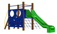 Spielen Element NU-2-5M