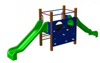 Spielen Element NU-2-6M